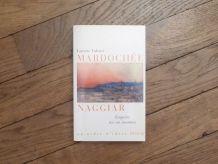 Mardochée Naggiar- Enquete sur un Inconnu- Lucette Valensi