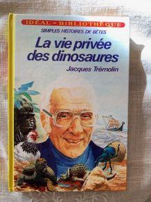 La Vie privée des dinosaures 1984