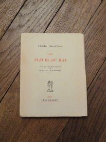 Les Fleurs du Mal- Charles Baudelaire- Les Phares Luxe
