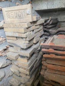 Briques réfractaires beugin