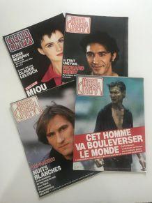 L'Hebdo Cinéma