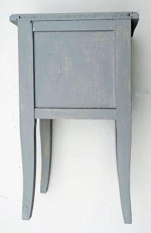 Chevet / Bout de canapé