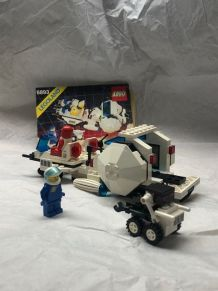 Lego Space Orion