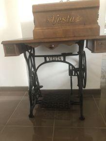 Machine à coudre Singer Vintage