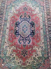 Véritable tapis Turque 100 % laine