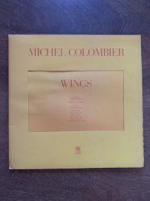 Vinyle Michel Colombier Wings