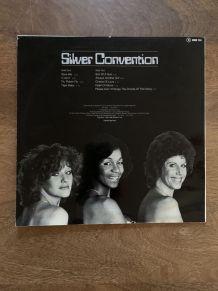 Vinyle Silver Convention
