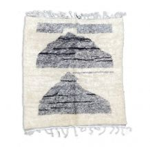 Tapis berbere Mrirt 215x300 cm