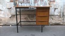 Bureau vintage année 1960