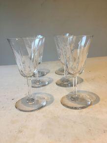 12 verres a eau