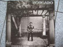 Vinyle - NOUGARO - Chansons nettes