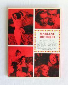 Marlène Dietrich par Honer Dickens Editions H. Veyrier 1974.