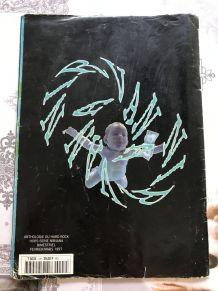 Première anthologie du Hard Rock NIRVANA