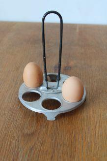 Présentoir de bar pour œufs durs années 70