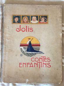 Jolis Contes Enfantins