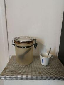 Pot à café