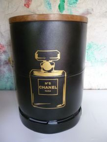 Table basse -Stickers -  COCO CHANEL -
