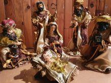 Santon crèche de Noël