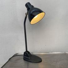 """ANCIENNE LAMPE DE BUREAU BAUHAUS """"JACOBUS"""""""