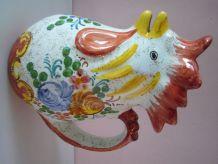 Pichet en céramique DERUTA