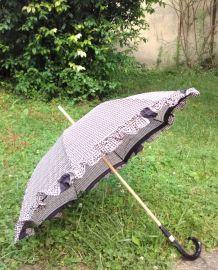 Ancien parapluie - Années 60