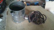 Bouilloire électrique vintage