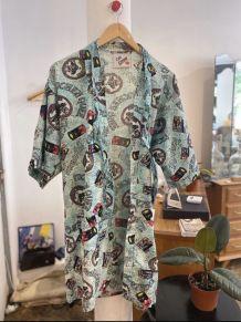 Kimono vintage