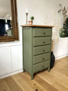 Chiffonnier/commode vintage