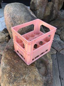 Caisse casier SAEME (EVIAN) 12 bouteilles
