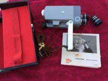 LEITZ Leicina 8 SV - camera
