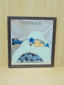 Miroir Vogue 51 x 56 cm