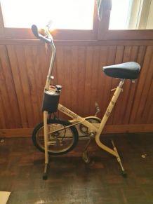 Vélo d'appartement VINTAGE