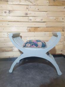 fauteuil dagobert