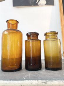 Vases vintages
