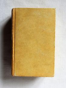 Histoire littérature française G. Lanson / P. Tuffrau. 1962