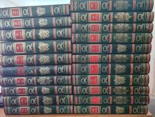 Collection 21 livres