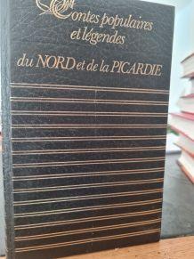 Contes populaires du Nord et de Picardie