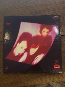 Vinyle vintage The Cure - Pornography