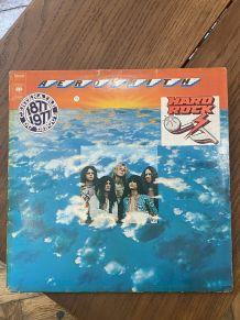 Vinyle vintage Aerosmith
