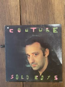 Double vinyle vintage CharlElie Couture - Solo boys