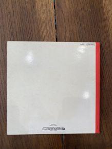 Vinyle vintage Charles Munch (orchestre de Paris) - Ravel