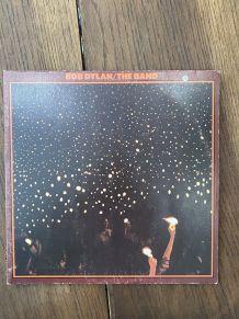 Vinyle vintage Bob Dylan et The Band - Before the Flood