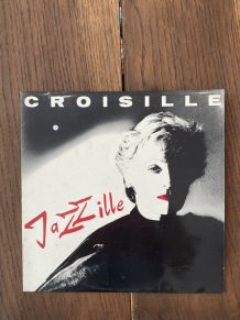 Vinyle vintage Croisille - Jazzille