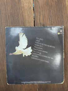Vinyle vintage Santana's greatest hits