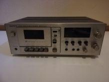 Radio phono deck vintage lot