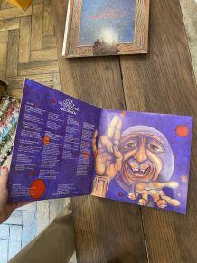 Vinyle vintage King Crimson - In The Court of the Crimson Ki