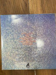 Vinyle vintage Lucio Dalia - Viaggi Organizzati