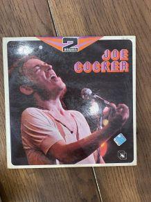 Vynile vintage double disque Joe Cocker