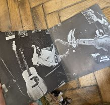 Vinyle vintage Neil Young - After the golden rush