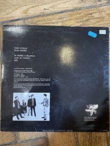 Vinyle Vintage Les Rats - C'est bien parti pour ne pas s'arr